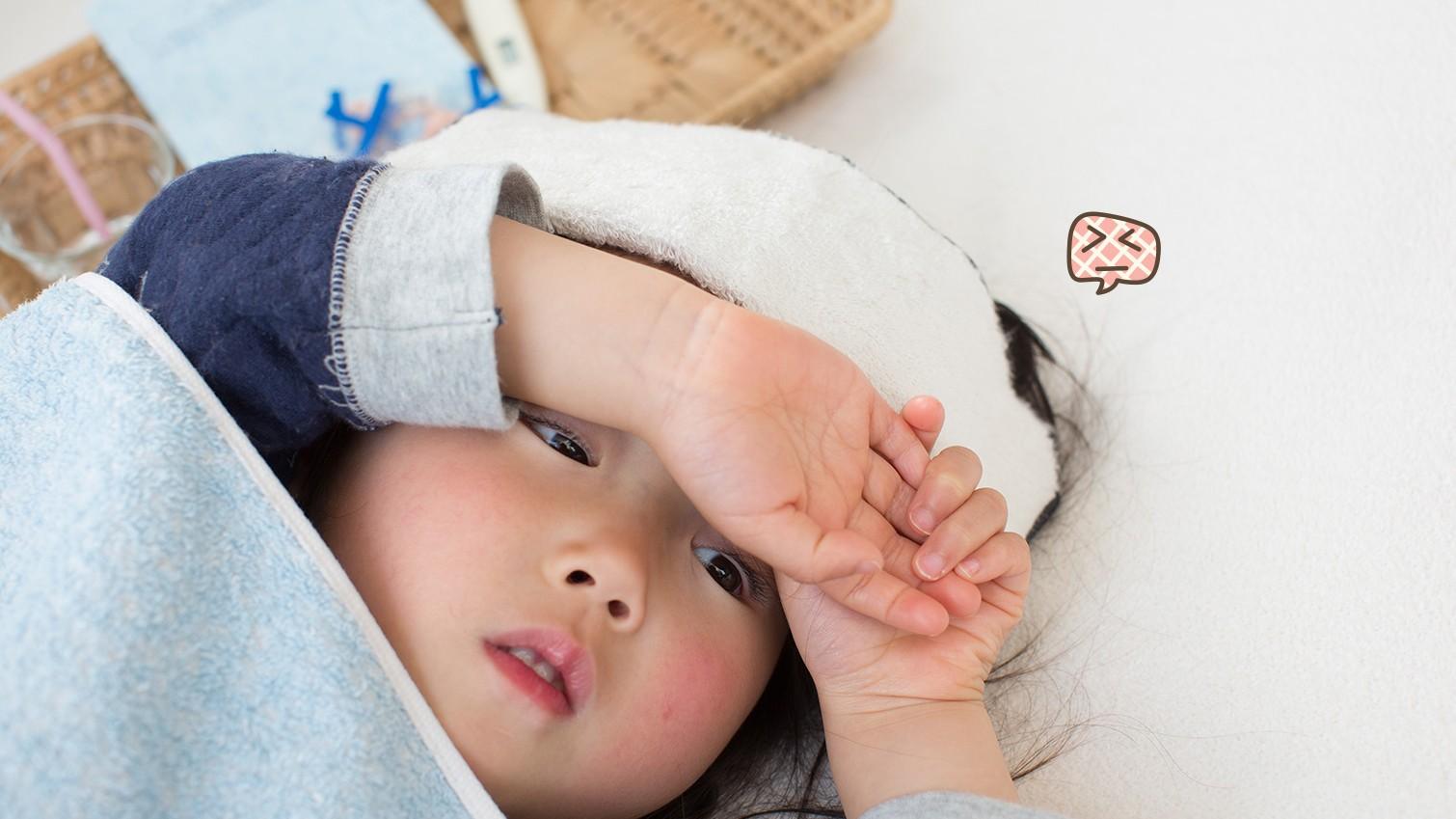 Tips Dalam Mencegah ISPA dan Flu Pada Anak