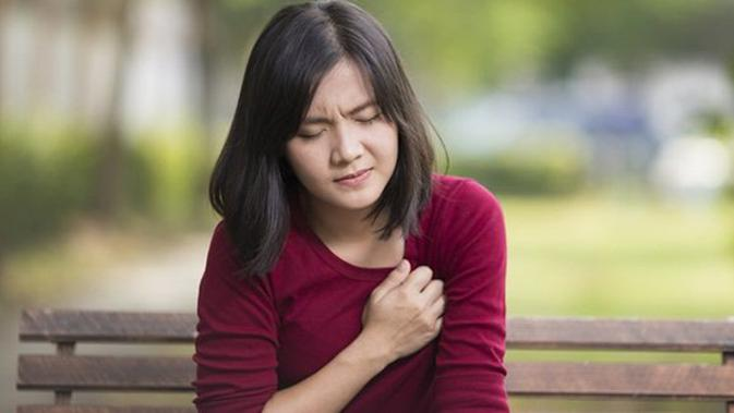 Komplikasi Yang Dapat Muncul Saat Asma Tidak Ditangani Dengan Baik