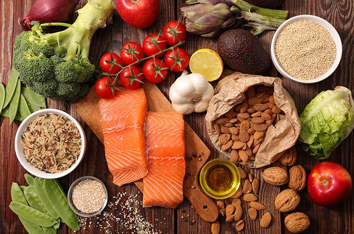 Makanan Manis Yang Aman Dikonsumsi Oleh Penderita Prediabetes