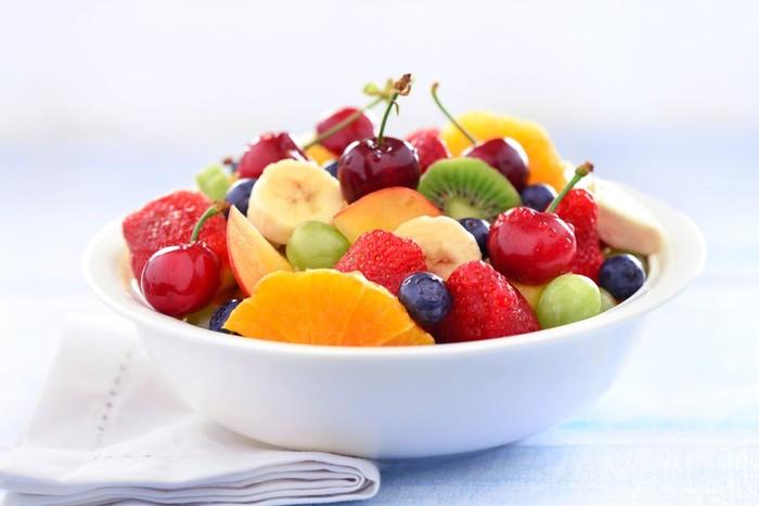 Kombinasi Buah - buahan Sehat Untuk Sarapan