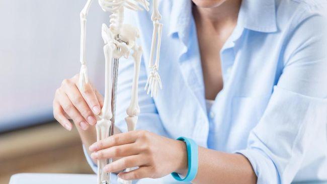 Cara Efektif Dalam Mencegah Osteoporosis