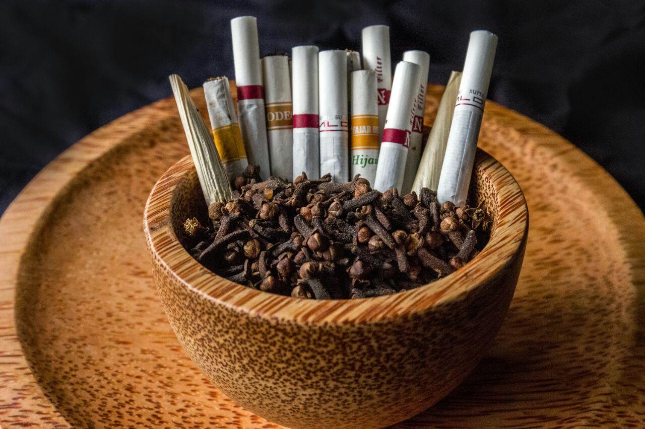 Kandungan Rokok Kretek Untuk Kesehatan