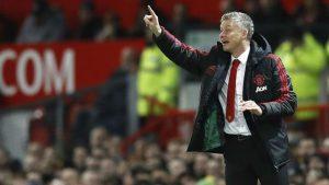 Manchester United Siapkan Wadah Untuk Bintang-Bintang Muda