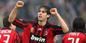 Kaka Mengenang Laga AC Milan Dan Liverpool di Final Liga Champions
