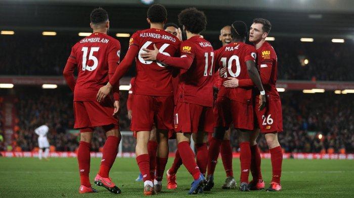 Liverpool Terancam Batal Rayakan Gelar Juara di Anfield