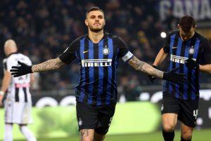 Inter Milan Recanakan Tukar Mauro Icardi Ke Arsenal