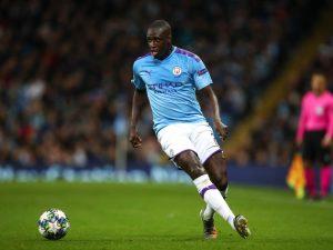 Manchester City Berminat Incar Gelar Liga Champions