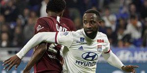 Arsenal Bidik Moussa Dembele Setelah Aubameyang Memilih Hengkang