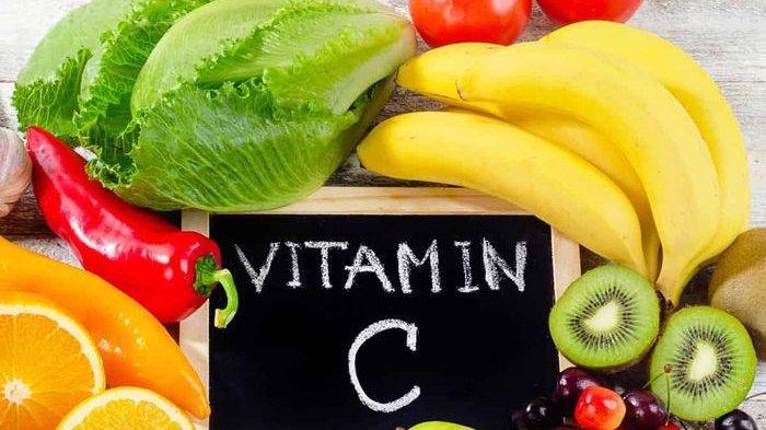 Vitamin C Menjadi Kebutuhan Utama Selama Pandemic